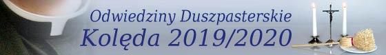 Program Kolędy 2019/2020